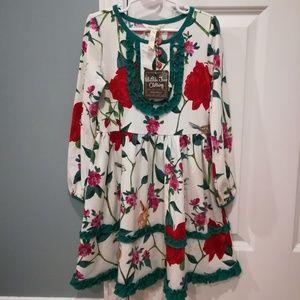 NEW Matilda Jane Woodland Wonders Dress